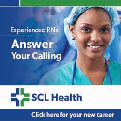 SCL Health Answer the Calling