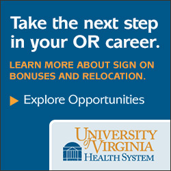 University of Virginia Health Systems