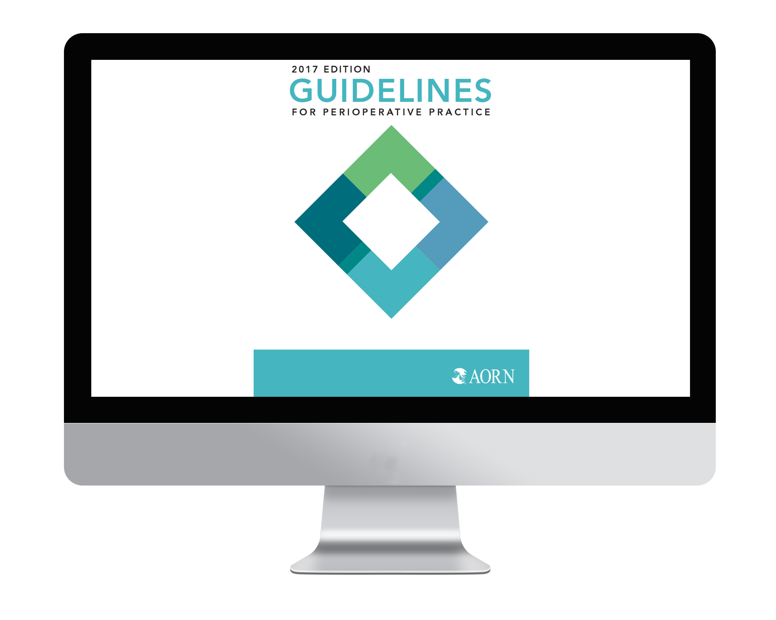 Guidelines for Perioperative Practice eSubscription