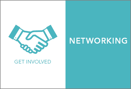 AORN members have many opportunities for networking.