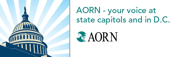 AORN is Your Voice at State Capitols and in D.C. - Association of ...