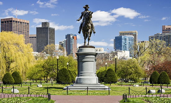 Plan Your Trip to Boston