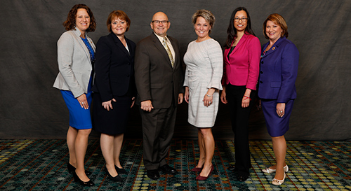 2019-2020 Nominating Committee