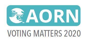 AORN Voting Matters 2020
