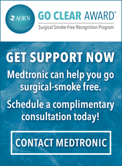Go Clear Program Support from Medtronic
