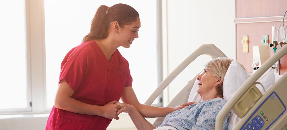 3 Steps to Better Identify Patient Types