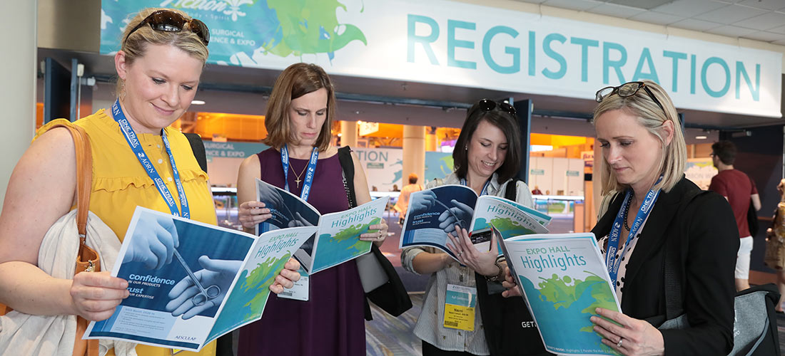 First-Time Expo Attendee: Prepare to Expand Your Horizons