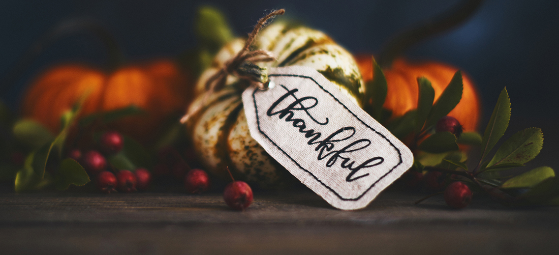10 Things a Nashville-based Periop Nurse is Thankful For
