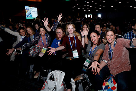 First-Time Attendees: 4 AORN Expo Takeaways