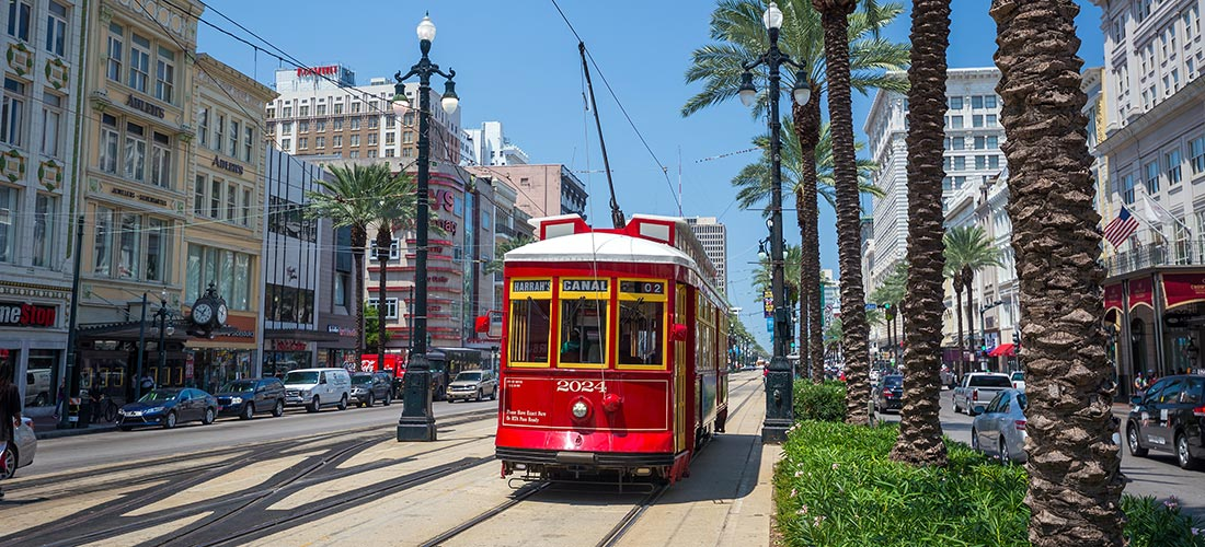 Top 9 Things to Do in New Orleans
