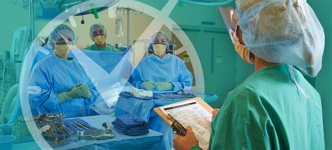 Moving the Needle to Zero Wrong-Site Surgeries