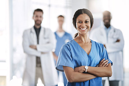 4 Stress-Relief Tools to Boost Nurse Morale