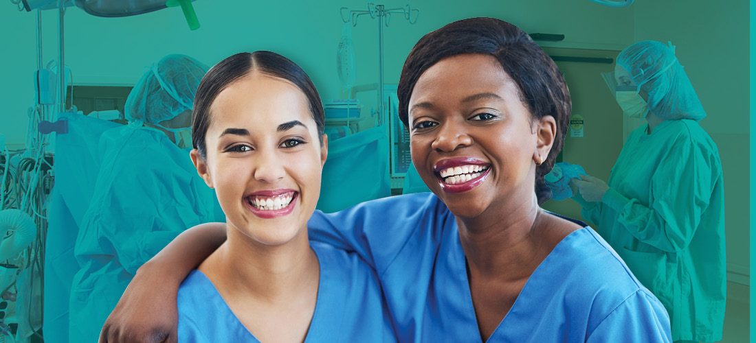 Perioperative Nurses Week: 5 Reasons I'm Periop Proud