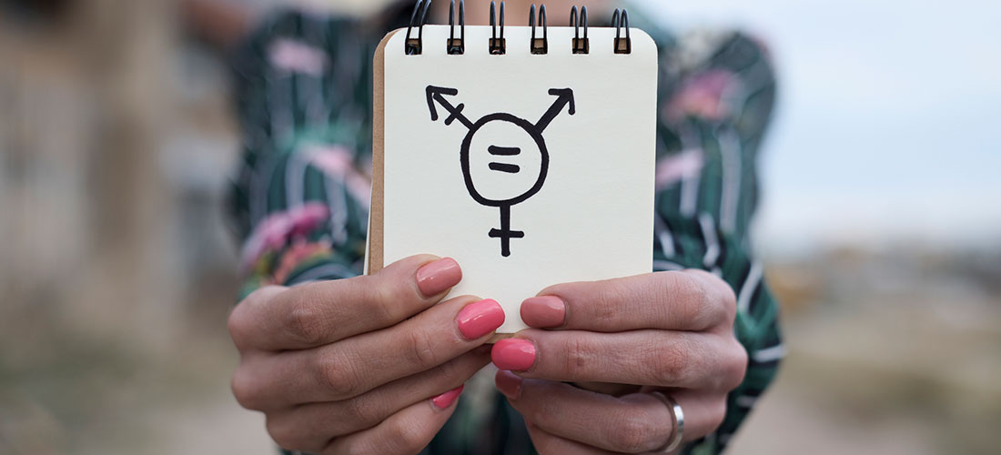The Periop Life - 2 Ways to Show a Transgender Patient Respect