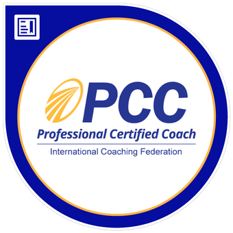 Professional Certified Coach Image