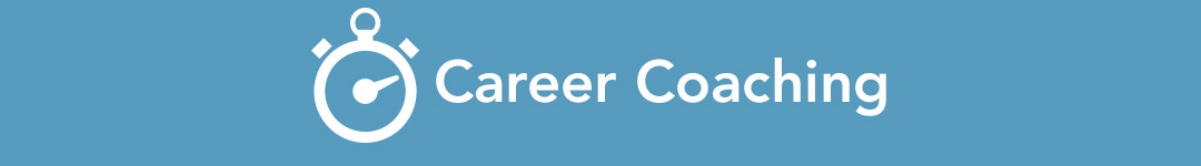 Career Coaching Services