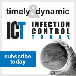 ICT - Infection Control Today