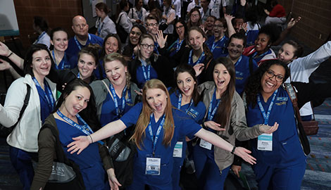 AORN Global Surgical Conference & Expo 2020 Student Program