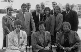 1991 AORN Foundation Board of Trustees