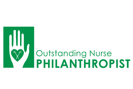 AORN Outstanding Nurse Philanthropist Award