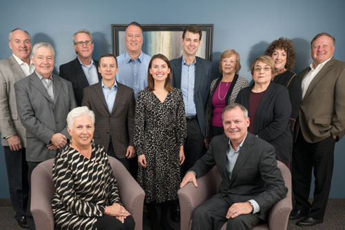 2019 AORN Foundation Board of Trustees