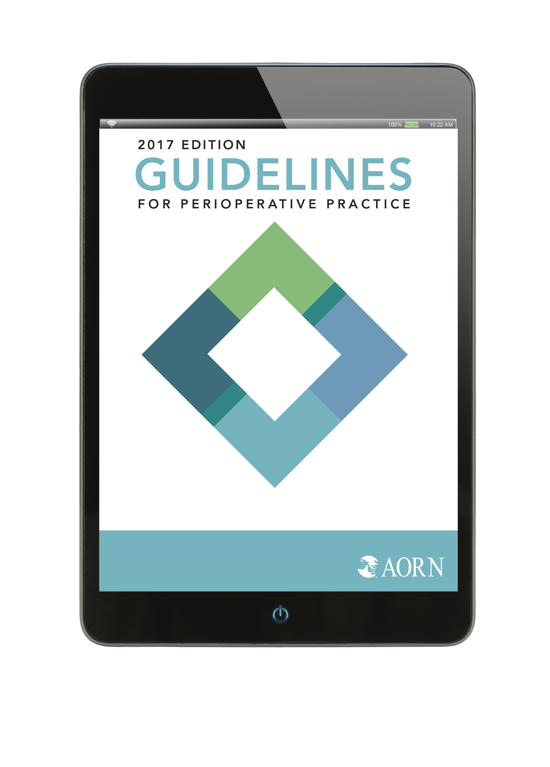 2017 Guidelines eBook Mobile App