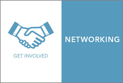Membership Benefits - Networking