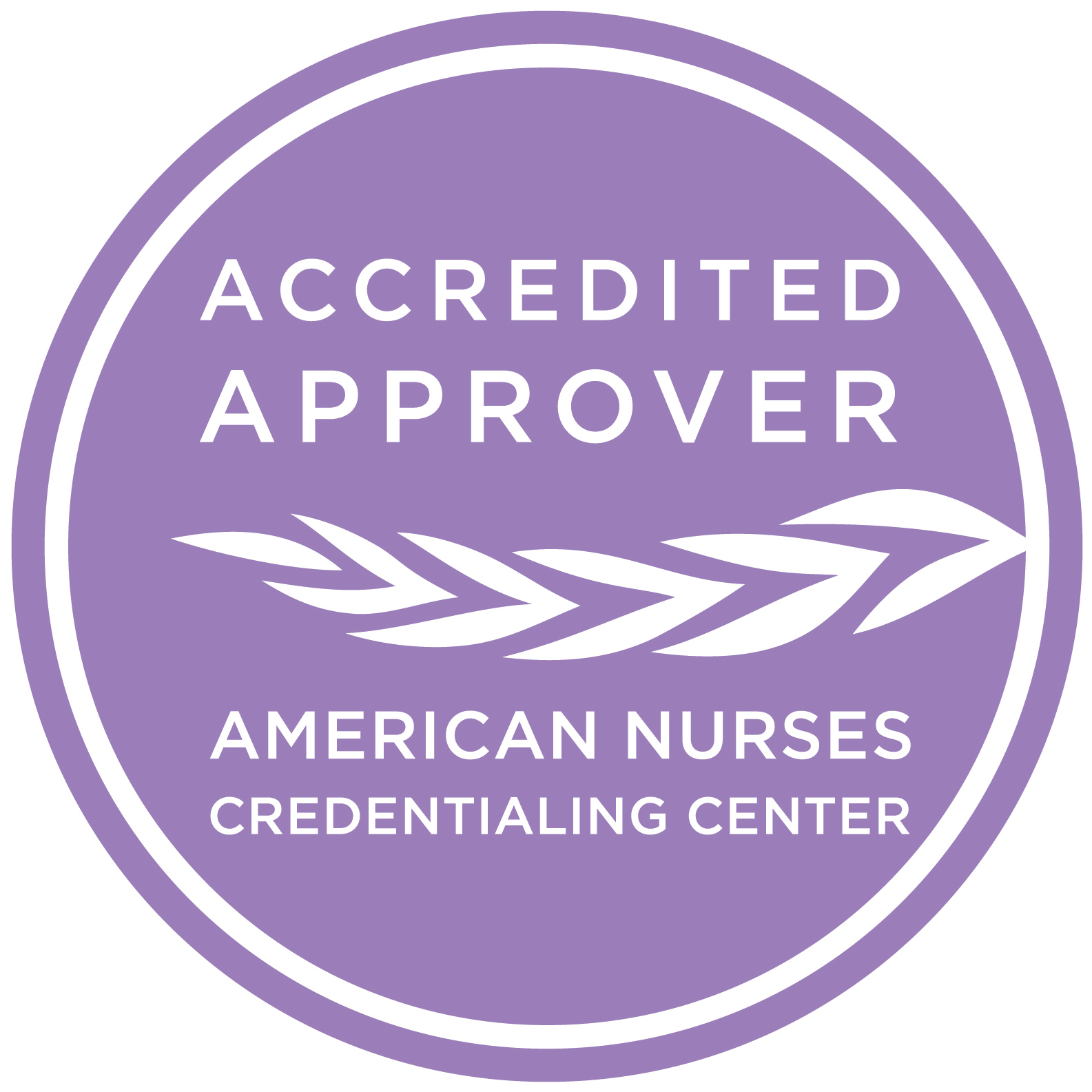 ANCC Approver Seal