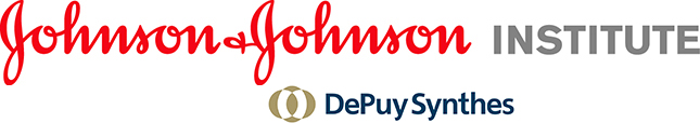 Johnson & Johnson Institute with DePuy Synthes