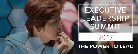 Executive Leadership Summit - April 2017