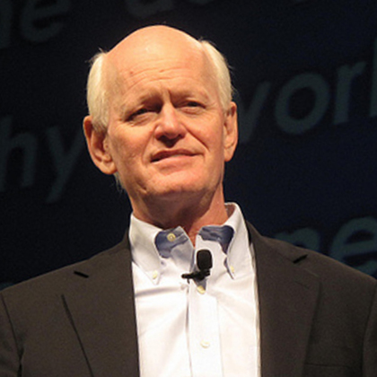 Marshall Goldsmith, Ph.D.