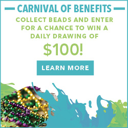 AORN Carnival of Benefits