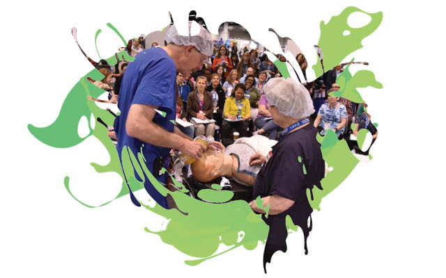 AORN Global Surgical Conference & Expo 2018 - New Orleans, LA