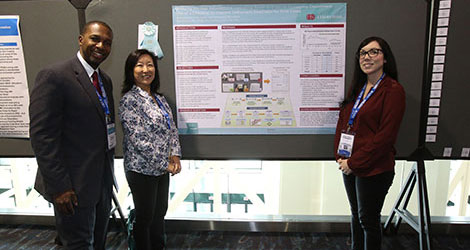 AORN Global Surgical Conference & Expo - Poster Exhibit